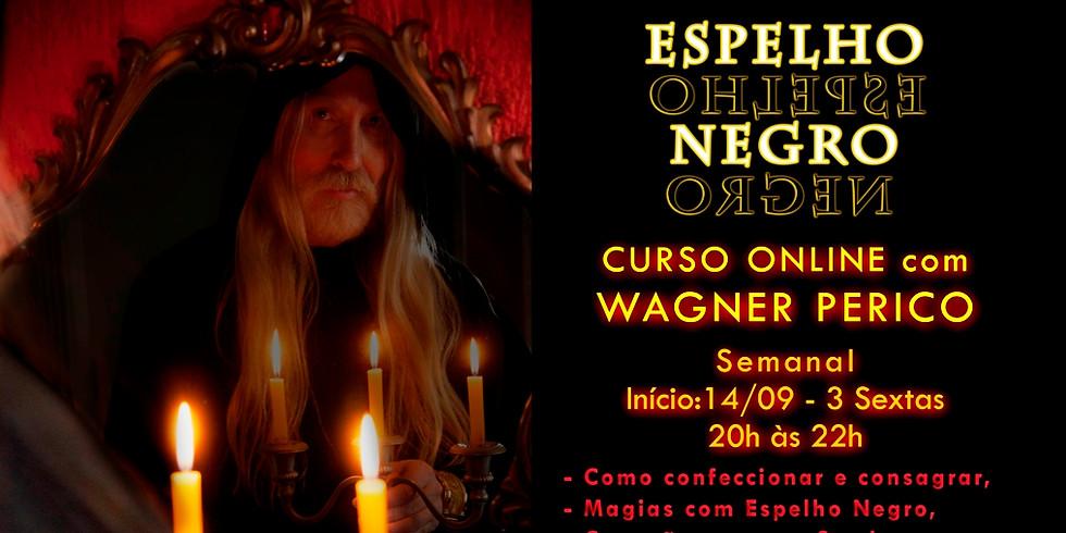 Curso Online: MAGIA DE ESPELHO NEGRO (1)