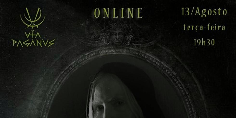 Curso Online: MAGIA DE ESPELHO NEGRO