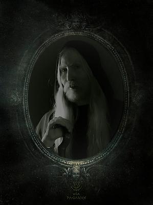 magia de espelho negro - wagner perico.p