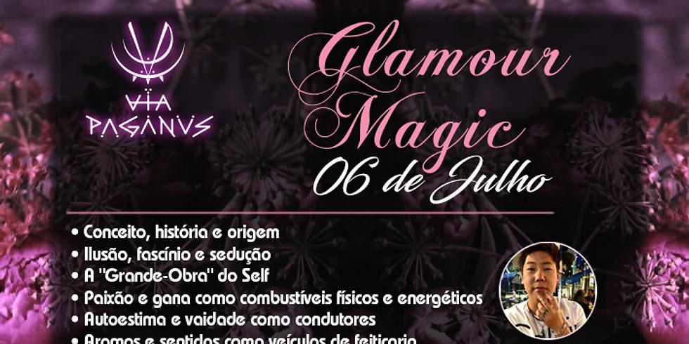 Curso SP - GLAMOUR MAGIC