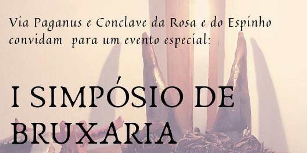 Simpósio de Bruxaria Antiga - São Paulo