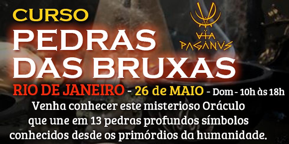 Curso no RJ - PEDRAS DAS BRUXAS (1)