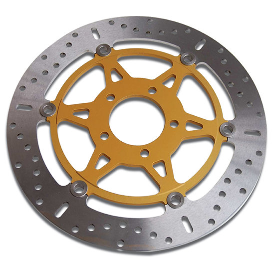 EBC Front floating Disc Yamaha R6