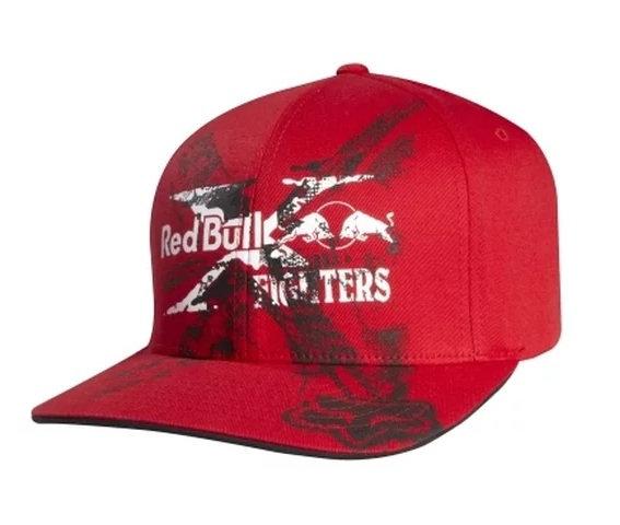 Fox Redbull Xfighter cap