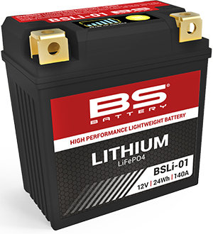 BS Lithium Battery