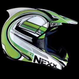 NEXX Spark nexx Offroad HELMET