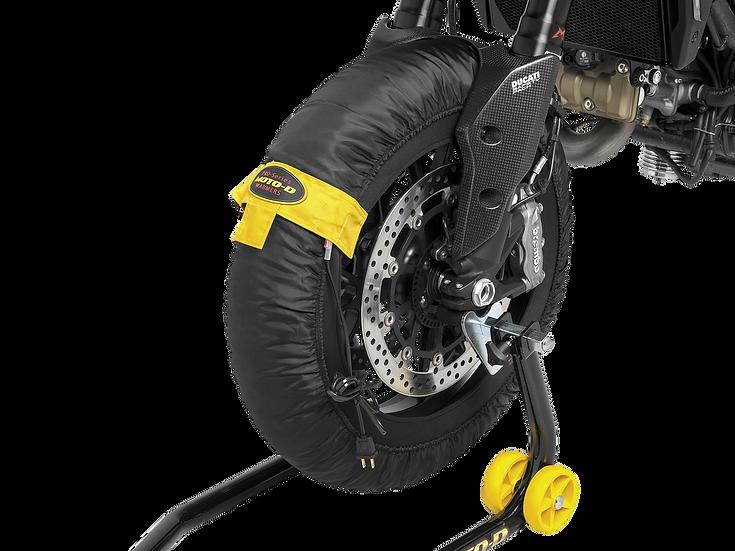 MOTO-D Tire Warmers