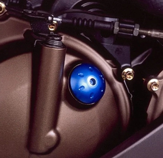 PUIG Yamaha Oil Carter