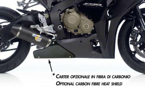 LEOVINCE Exhaust Carbon COVER