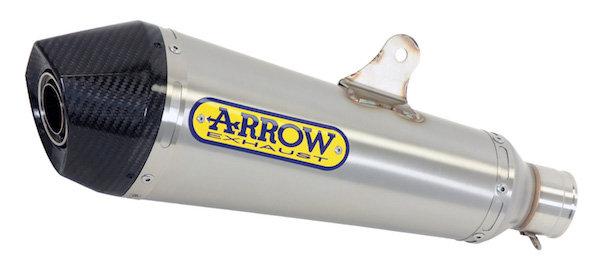 ARROW X-KONE Carbon end cap