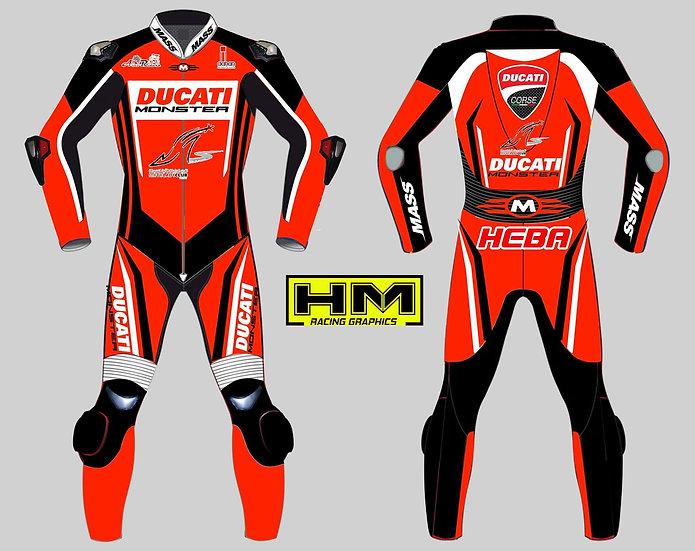 full custom suit arab riders 2 piece