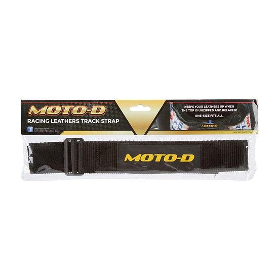 MOTO-D Straps