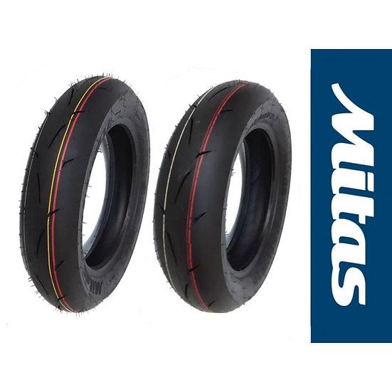 Mittas Mini Moto Tires