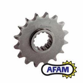 AFAM CounterShaft Front Sprocket 525