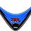 Thumbnail: FACTORY EFFEX Windscreen Sticker