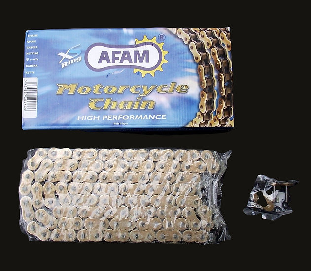 AFAM Chain