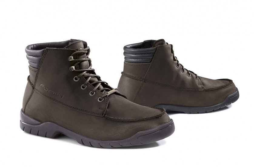 FORMA Brown Boots