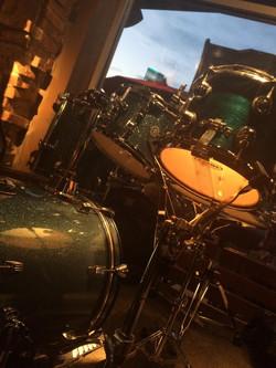 Commune Tones Jazz Band