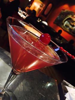 Washington Apple Martini