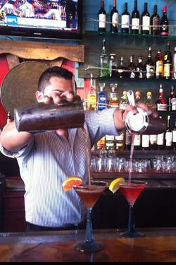 #Bartender #Aldo #Chant