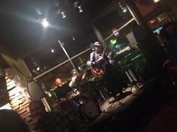 Jazz @ Chant