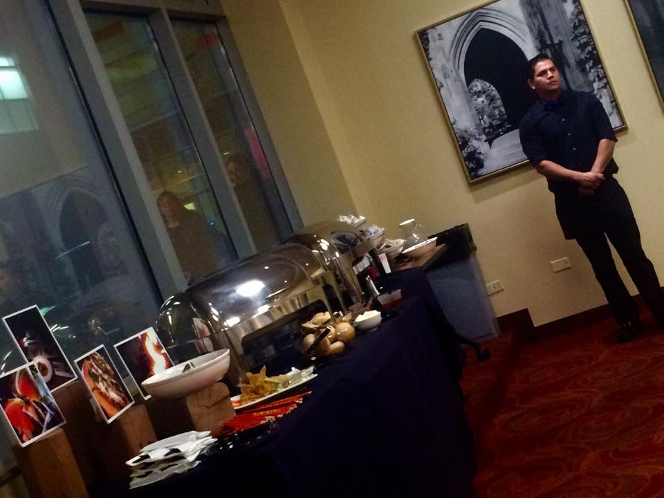 Catering at Hyatt Place