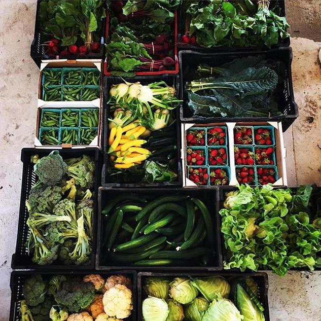 Wednesday market veggie Tetris.jpg