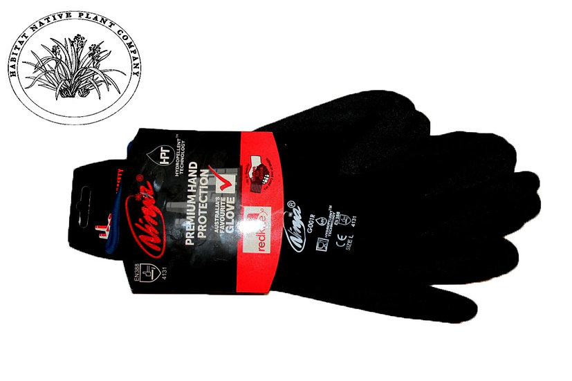 Ninja Premium Gardening Gloves