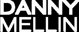 DannyMellin_logo_white 2 lines.png