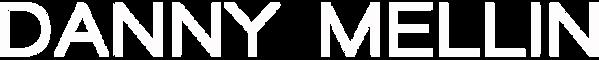 DannyMellin_logo_white single line.png