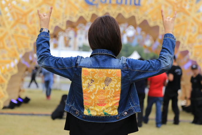 Corona Sunset Festival Pop-up Market