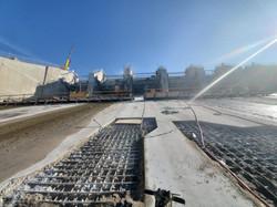 CJ Strike Dam Rehabilitation