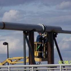 Meridian Wastewater Treatment Plan
