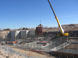 Meridian Wastewater Treatment Plant