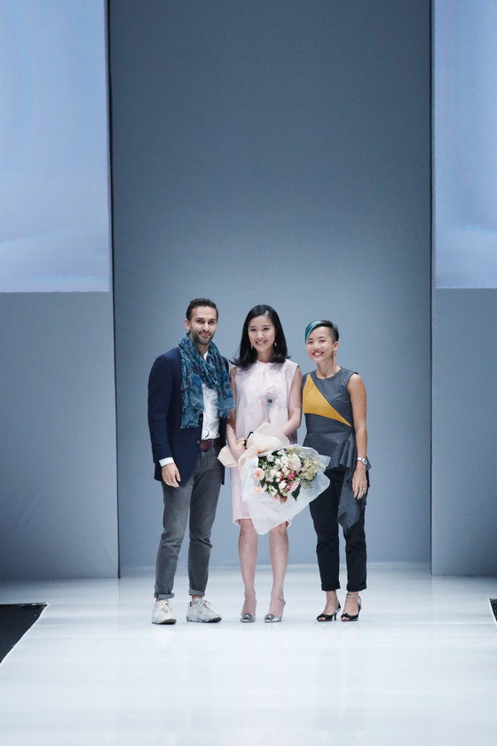 JFW Fashion Entrepreneur Award 2017