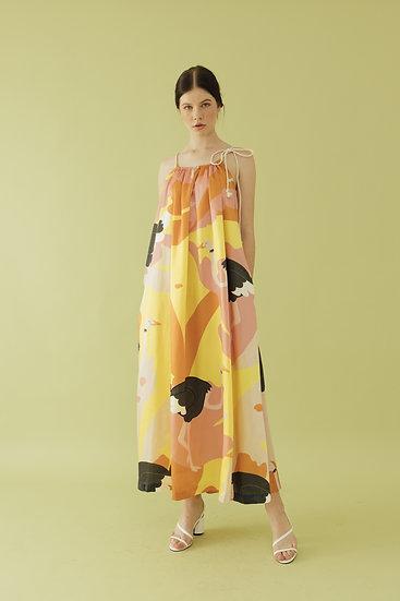 ROBE MAXI DRESS