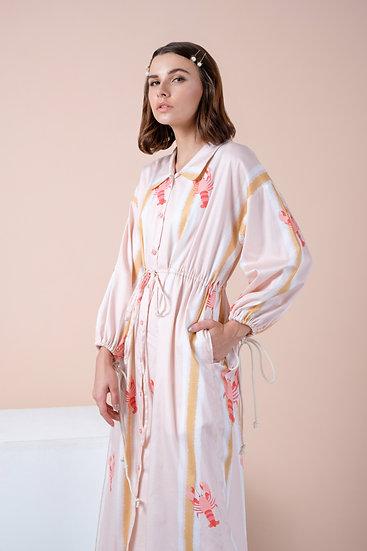 REEL DRESS