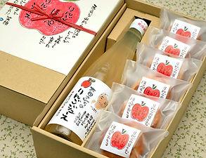 もくもくP箱詰-りんごのおみやげ.jpg