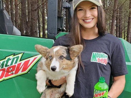 Mtn Dew Leads The Way In How To Use Influencers, Part 3