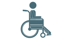 Disabled served by United Housing Connections