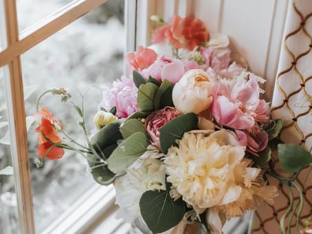 Choisir le bon vase pour le bon bouquet