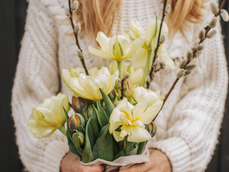 Petites astuces pour prolonger la durée de vie de votre bouquet