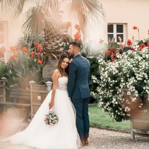 Hochzeit in Alt Vinnhorst | Hochzeit im Trocadero