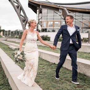 Hochzeit am Expowal | Hochzeit in Isernhagen