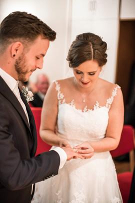 Hochzeit in Isernhagen