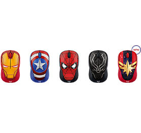 M238 MARVEL COLLECTION WIRELESS MOUSE.jp