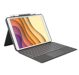 COMBO TOUCH FOR iPad (7TH GEN), iPad AIR