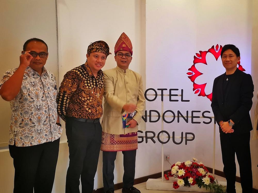 ホテルインドネシア グループと日本地区総代理店契約を結んだ株式会社Honey J コーポレーション