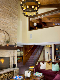 Rustic Vail