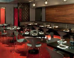 Restaurant Remodel Vail